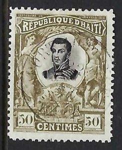 Haiti 88 VFU I162-2