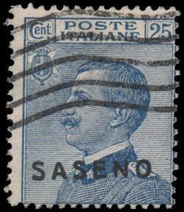 Saseno 4 used