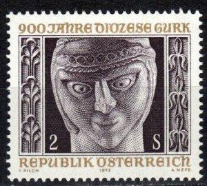 Austria #921  MNH (V6073)