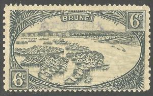 BRUNEI SCOTT N7