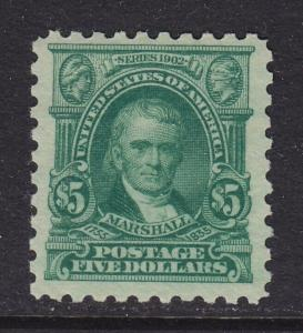 480 VF+ original gum mint never hinged with nice color ! see pic !