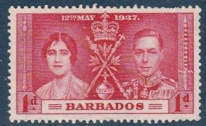 Barbados    190     (U)    1937