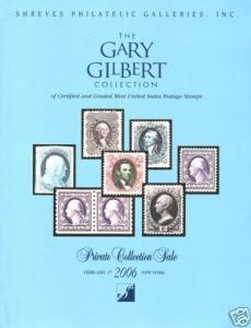 Gary Gilbert Coll. of Certified & Graded US Mint    3;9
