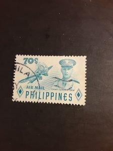 ^Philippines #C81                 Used