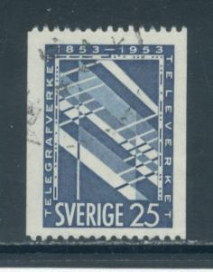 Sweden 452  Used (2)