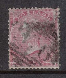 Great Britain #22 Used