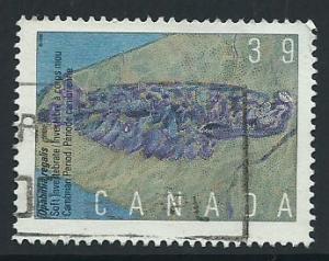 Canada SG 1391 FU