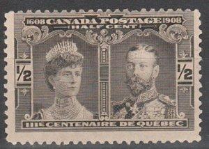 #96 Canada Mint NG