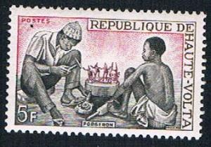 Upper Volta 194 MLH Smith (BP08617)