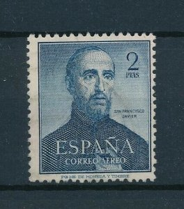 [107824] Spain 1952 Airmail Franz Xaver Very light USED USED