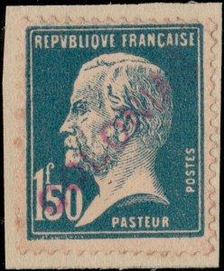 FRANCE Yv.181 1fr50 Pasteur Surch. COLONIAS Spécimen UPU (Col. Portugaise de Goa