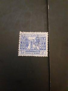 +Burma #142u