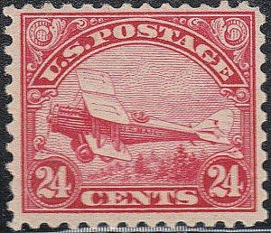 U.S. C6 FVF NH (71719a)