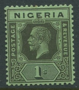STAMP STATION PERTH Nigeria #29 KGV Definitive MNH 1921-1933