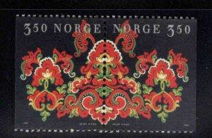 Norway Scott 1137-1138  MNH**  stamp pair