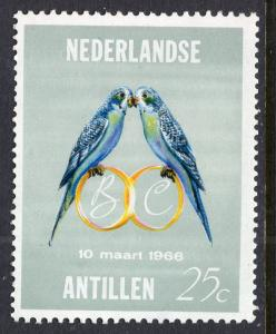 Netherlands Antilles 302 MNH VF