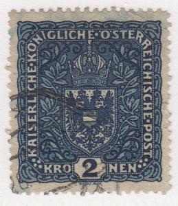 Austria, Scott # 160(2,) Used
