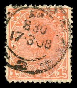 Victoria 219 Used