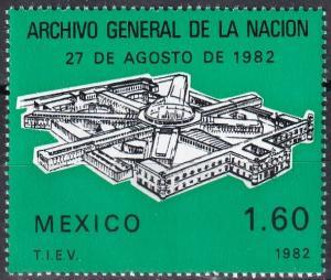 Mexico #1298  MNH   (K2189)