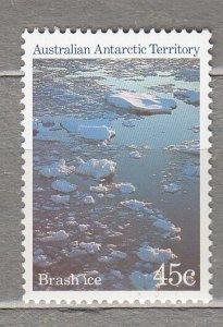 AAT 1984 Landscape 45c MNH(**) #HS273