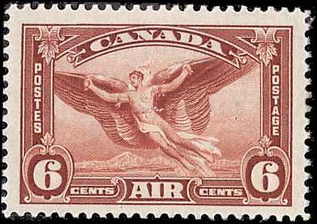 CANADA #CEII MNH XF