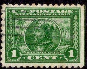 US Stamp #401 USED $7.00