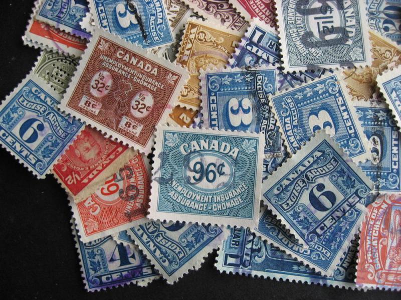 Canada 100 Revenues mixture (duplicates,mixed cond)! Check m