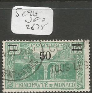 Monaco SC 96 VFU (10cib)