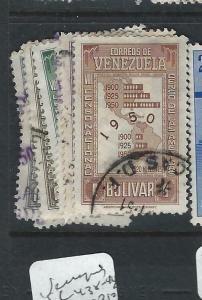 VENEZUELA  (P1303BB)  SC 438-447   VFU