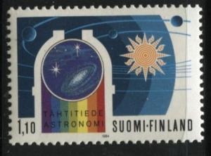 Finland 696   MNH