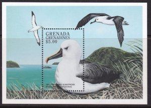 Grenada  Grenadines, Fauna, Birds / MNH / 1998