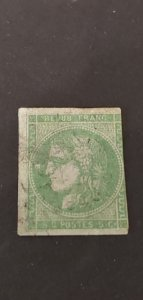 France #41 Used