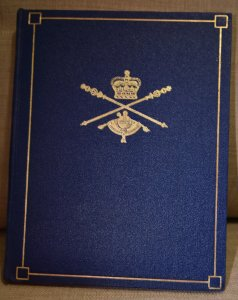 Doyle's_Stamps: KGVI Coronation Book of Stamps of the British Commonweal...