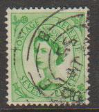 Great Britain SG 549 Used