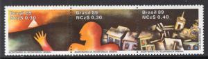 Brazil 2166 MNH VF