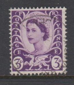 Wales and Monmouthshire Sc#1 Used