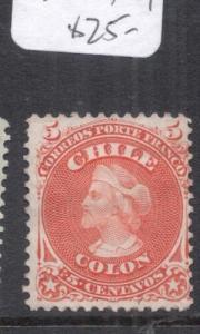 Chile SC 17 MOG (4dnb)