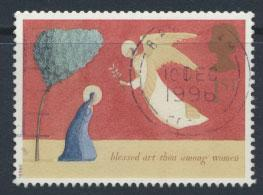 Great Britain SG 1951  Used  - Christmas