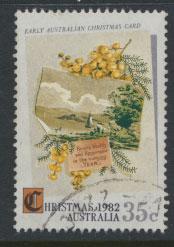 Australia SG 857 - Used