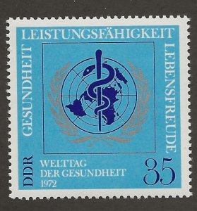 GERMANY DDR  # SC  1365  MNH