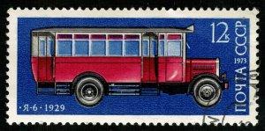Bus 1929б, 12k (Т-4388)