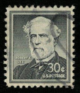 USA, 20 cents, Robert E. Lee, (2922-Т)