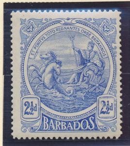 Barbados Stamp Scott #131, Mint Hinged - Free U.S. Shipping, Free Worldwide S...