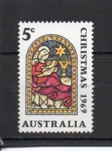 Australia 466 MNH