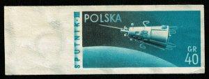 Space, 40GR, MNH **, POLSKA (T-7232)