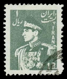 Iran 975-977 Used