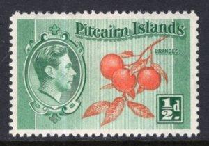 Pitcairn Islands 1 MNH VF