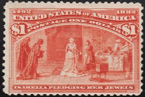 U.S. 241 FVF MH (12318d)