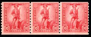 United States Scott WS12-WS13 Mint never hinged.