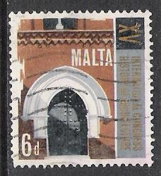 Malta #372 History of Architecture Used